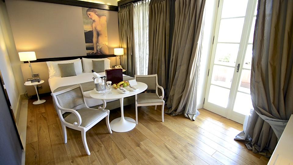 DSC_2794 - Un Gran Melia à Roma - italie, hotels, europe