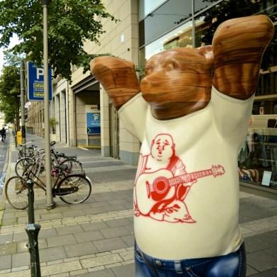 DSC_8706 - Du beau, du bon, Düsseldorf - hotels, europe, cafes, allemagne, a-faire