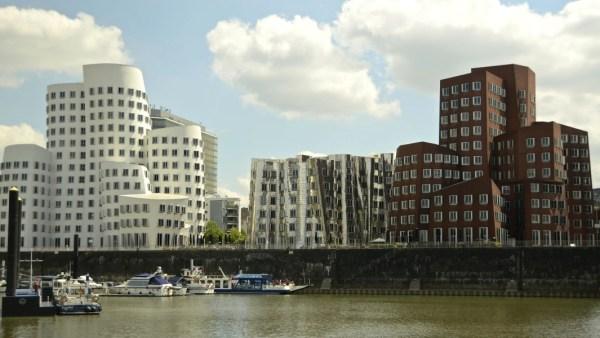 Du beau, du bon, Düsseldorf - hotels, europe, cafes, allemagne, a-faire