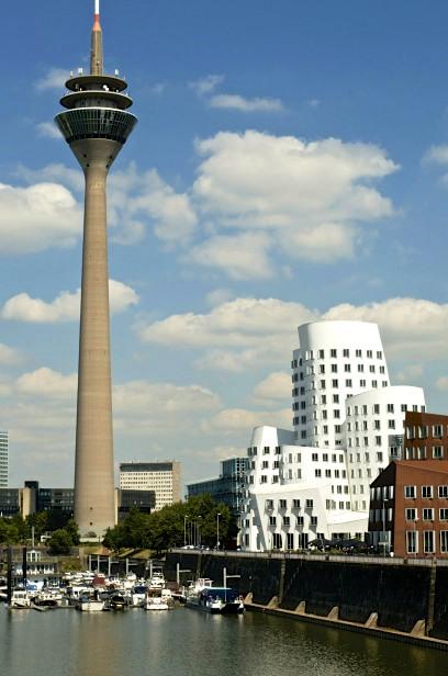 DSC_9016 - Version 2 - Du beau, du bon, Düsseldorf - hotels, europe, cafes, allemagne, a-faire