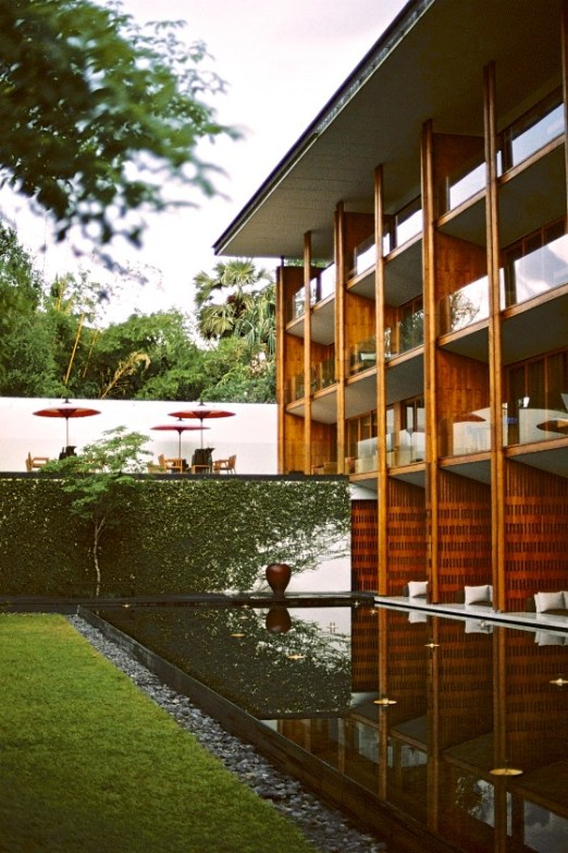 F1010031 - L'Anantara à Chiang Mai - thailande, hotels, asie, a-faire