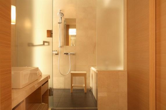 GUEST_BATH_2 - Un Hyatt Regency à Kyoto - japon, hotels, asie