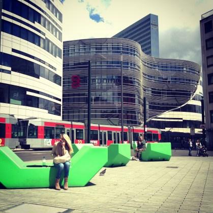 IMG_3602 - Du beau, du bon, Düsseldorf - hotels, europe, cafes, allemagne, a-faire