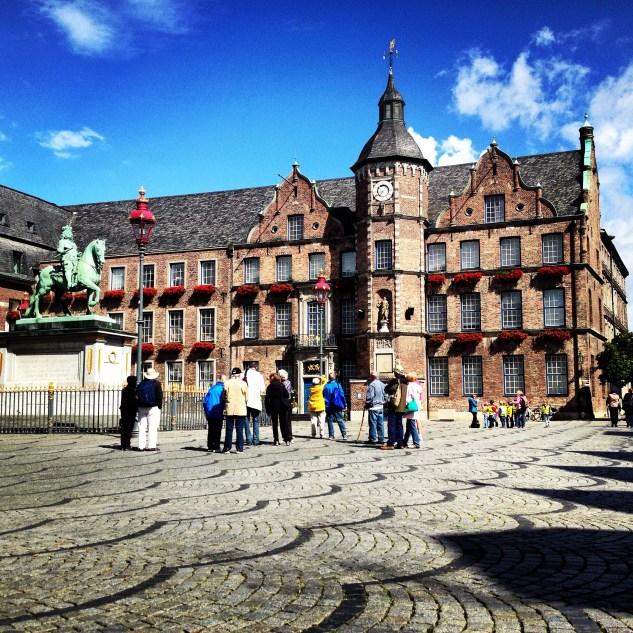 IMG_3668 - Du beau, du bon, Düsseldorf - hotels, europe, cafes, allemagne, a-faire