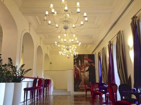 IMG_4864 - Un Gran Melia à Roma - italie, hotels, europe