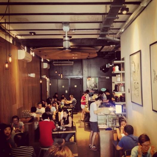 coffee singapore - 4 cafés à Singapour - singapour, cafes-restos, cafes, asie, a-faire