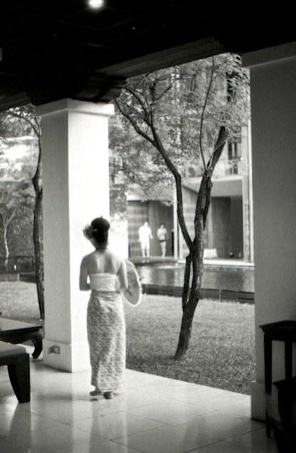 Anantara Chiang Mai - L'Anantara à Chiang Mai - thailande, hotels, asie, a-faire