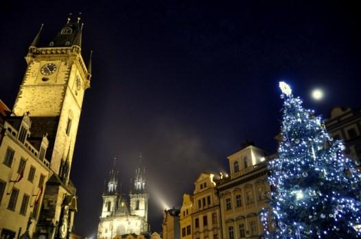 120 - 3 marchés de Noël en Europe - slovaquie, republique-tcheque, europe, autriche, a-faire