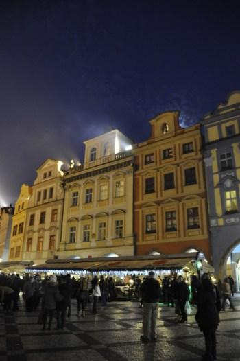 121 - 3 marchés de Noël en Europe - slovaquie, republique-tcheque, europe, autriche, a-faire