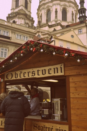 239 - 3 marchés de Noël en Europe - slovaquie, republique-tcheque, europe, autriche, a-faire