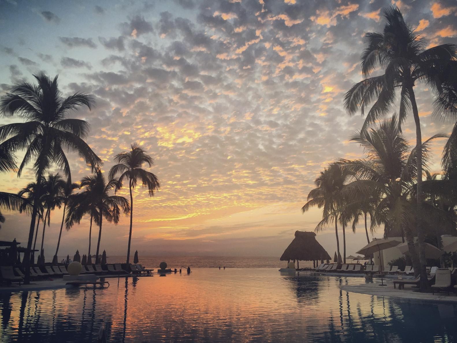 Un Grand Velas à Nayarit - mexique, hotels, amerique-du-nord