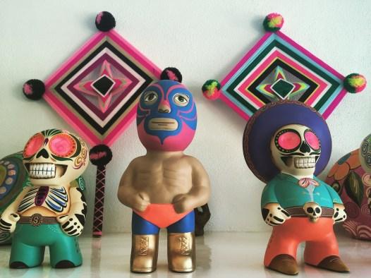 IMG_1721 - Frida, Pancho, Andy et les autres - mexique, a-faire
