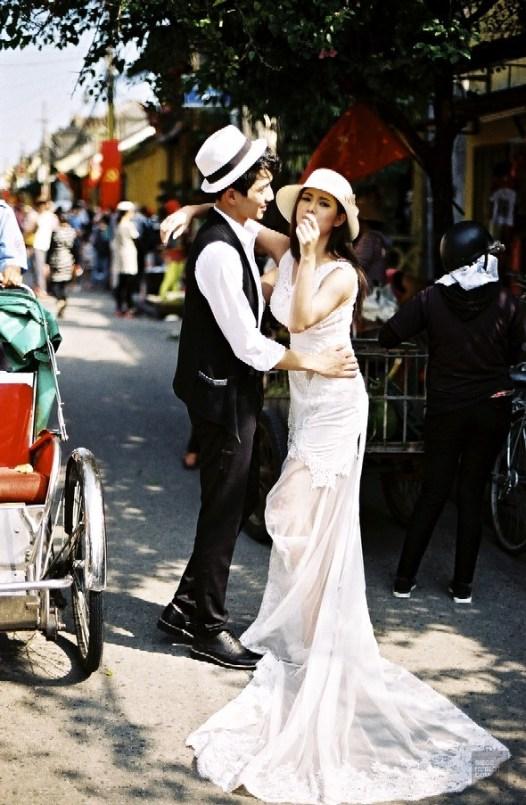 2-35 - Superbe Hoi An - vietnam, asie, a-faire