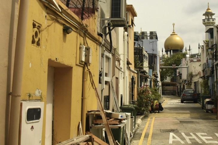 arab street - Top 10 Singapour - singapour, asie, a-faire