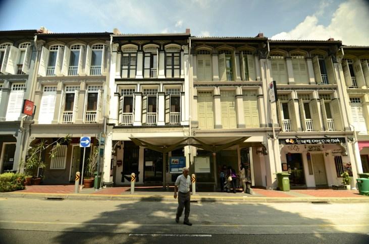 chinatown - Top 10 Singapour - singapour, asie, a-faire