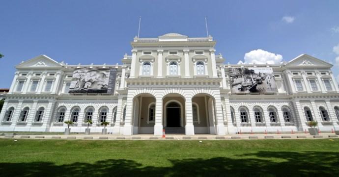 national gallery - Top 10 Singapour - singapour, asie, a-faire