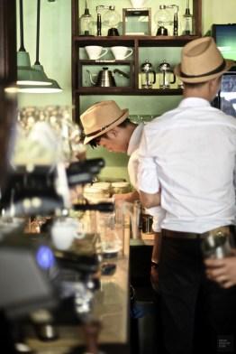 DSC_6759 - Un café à Hoi An, Viêt Nam - vietnam, cafes-restos, cafes, asie