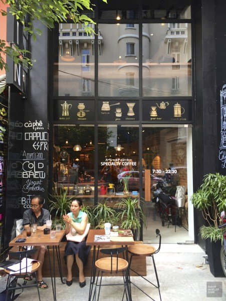 IMG_2941 - 3 cafés à Saïgon - vietnam, cafes-restos, asie