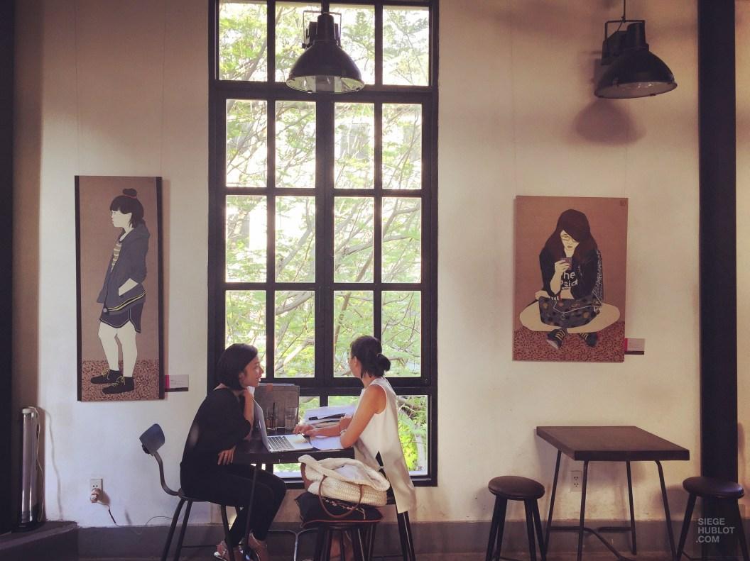 IMG_3066 - 3 cafés à Saïgon - vietnam, cafes-restos, asie