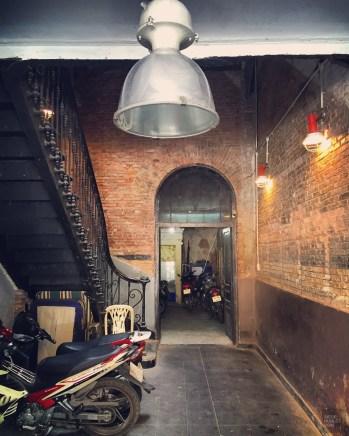 IMG_3068 - 3 cafés à Saïgon - vietnam, cafes-restos, asie