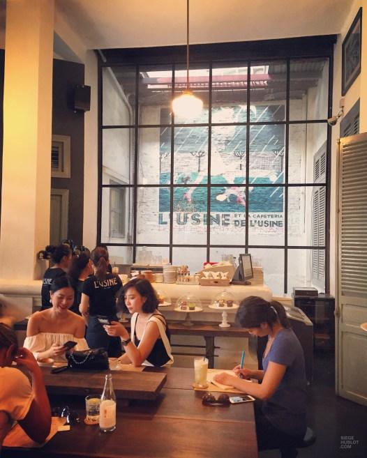 IMG_3096 - 3 cafés à Saïgon - vietnam, cafes-restos, asie