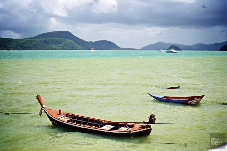 01880009 - La Province de Phuket - thailande, asie, a-faire