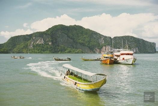 8439-007 - La Province de Phuket - thailande, asie, a-faire