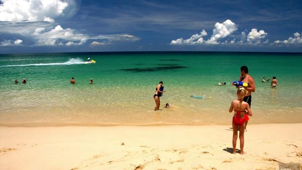 La Province de Phuket - thailande, asie, a-faire