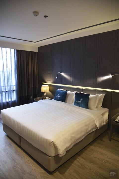 DSC_7138 - Un Well très swell à Bangkok - thailande, hotels, asie