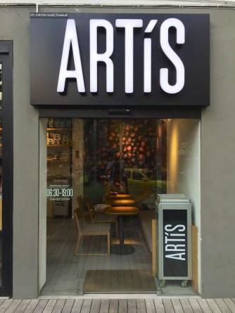 IMG_4056 - Culture Café à Bangkok - thailande, cafes-restos, cafes, asie
