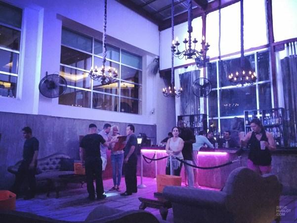 IMG_5607 - Le ME à Cancun - mexique, hotels, amerique-du-nord