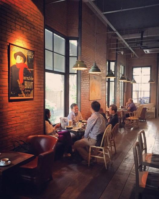 IMG_5657 - Culture Café à Bangkok - thailande, cafes-restos, cafes, asie