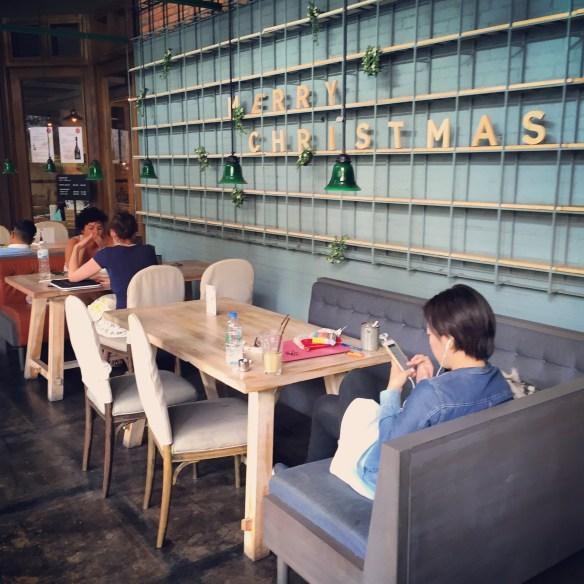 IMG_5659 - Culture Café à Bangkok - thailande, cafes-restos, cafes, asie