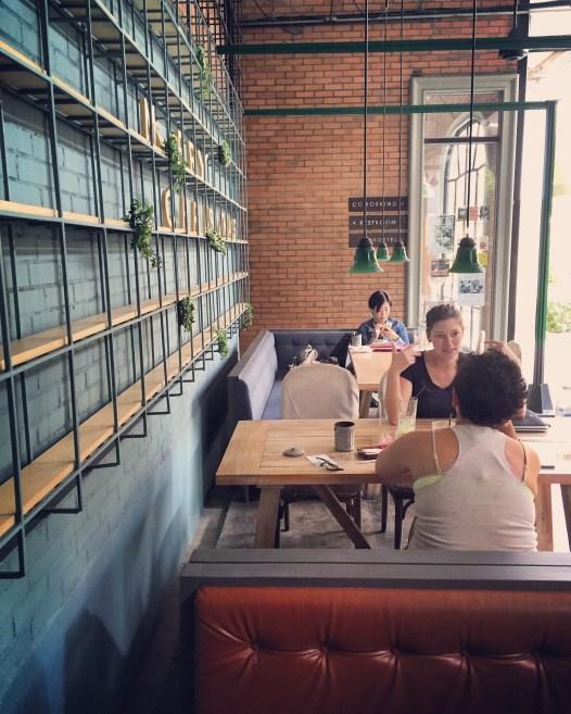 IMG_5660 - Culture Café à Bangkok - thailande, cafes-restos, cafes, asie