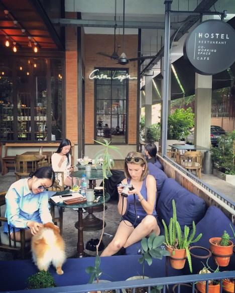 IMG_5661 - Culture Café à Bangkok - thailande, cafes-restos, cafes, asie