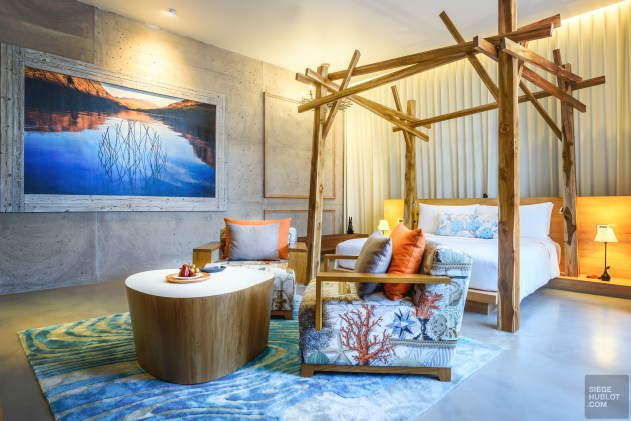 SO Comfy room - SO Nature Style - So superbe à Hua Hin - thailande, hotels, asie