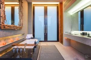 SO Pool Villa – SO Nature Style – Bathroom -  - SO Pool Villa – SO Nature Style – Bathroom -