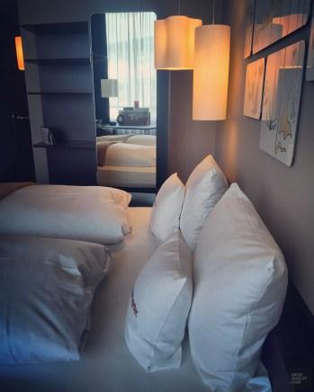 IMG_7237 - L'hôtel 25hours à Zürich - suisse, hotels, europe