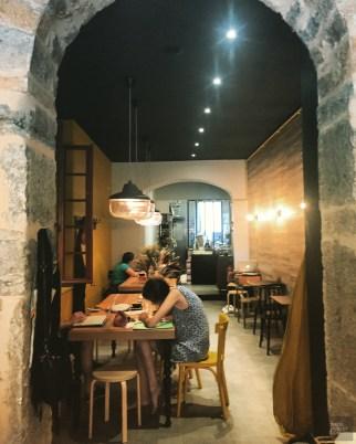 IMG_8050 - 3 cafés à Lyon - france, europe, cafes-restos, cafes
