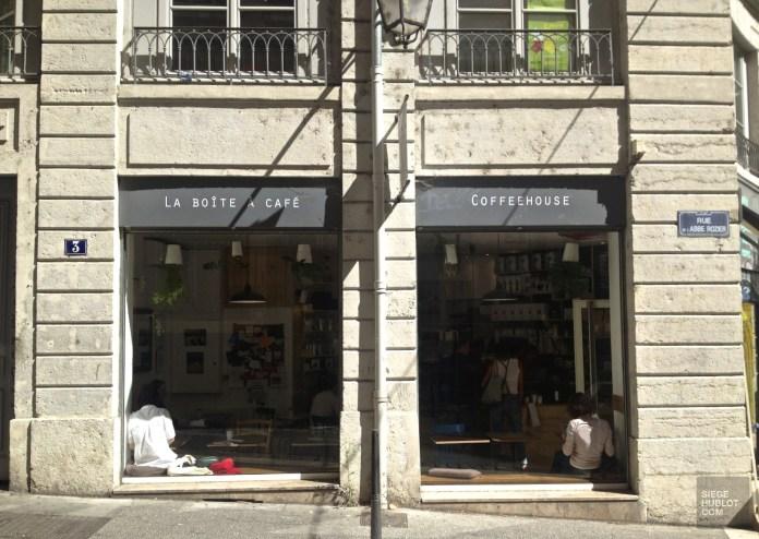photo - 3 cafés à Lyon - france, europe, cafes-restos, cafes