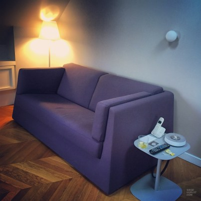 IMG_5311 - À Paris, superbe De Nell dans le 9e - hotels, france, europe