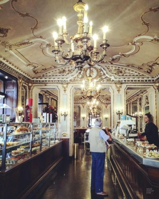 img_0443 - 3 cafés historiques à Turin - italie, europe, cafes-restos, cafes