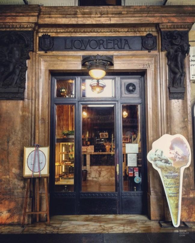 img_0466 - 3 cafés historiques à Turin - italie, europe, cafes-restos, cafes