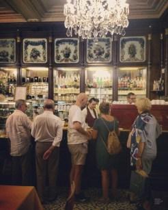 img_0471 - 3 cafés historiques à Turin - italie, europe, cafes-restos, cafes
