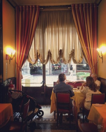 img_0475 - 3 cafés historiques à Turin - italie, europe, cafes-restos, cafes