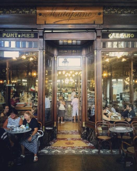 img_0490 - 3 cafés historiques à Turin - italie, europe, cafes-restos, cafes