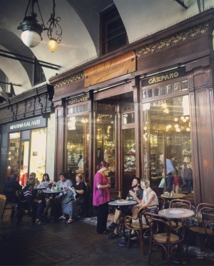 img_0729 - 3 cafés historiques à Turin - italie, europe, cafes-restos, cafes