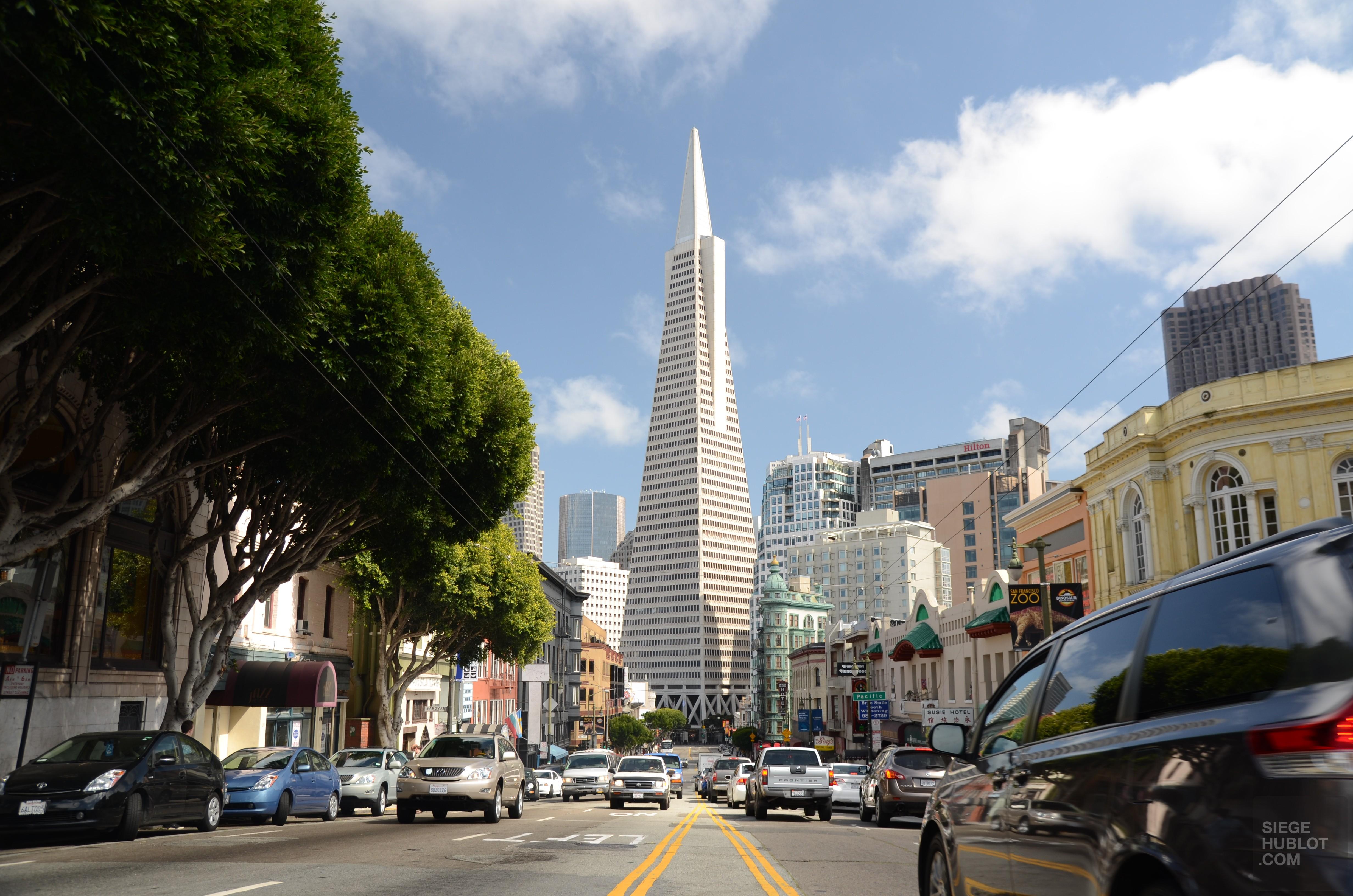 San Francisco, CA - videos, etats-unis, californie, amerique-du-nord, a-faire
