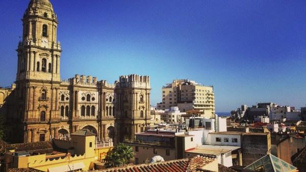 3 cafés à Malaga - europe, espagne, cafes-restos, cafes