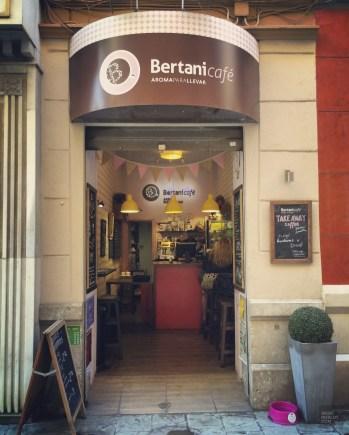 img_1454 - 3 cafés à Malaga - europe, espagne, cafes-restos, cafes